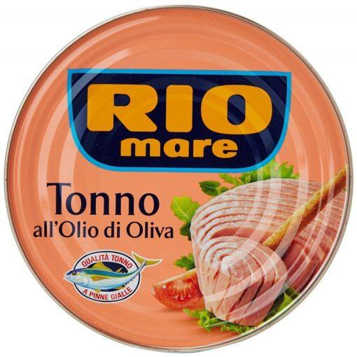 Rio Mare tonhal olívaolajban 80g