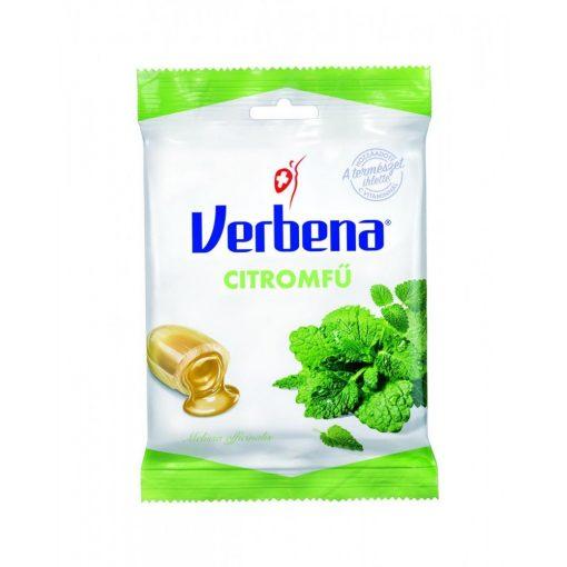 Verbena cukorka citromfű 60g