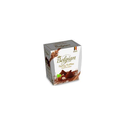 Belgian Fancy trüffel mogyorós desszert 200 g