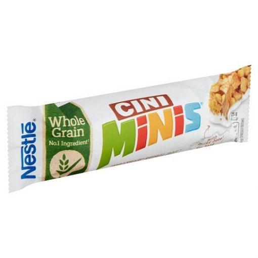 Nestlé Cini Minis fahéjas gabona szelet 25g
