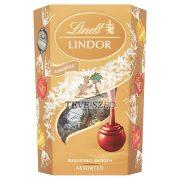 Lindt Lindor csokoládé praliné válogatás 200g