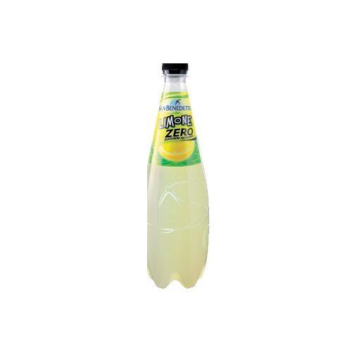 San Benedetto zero üdíto limone 0,75l