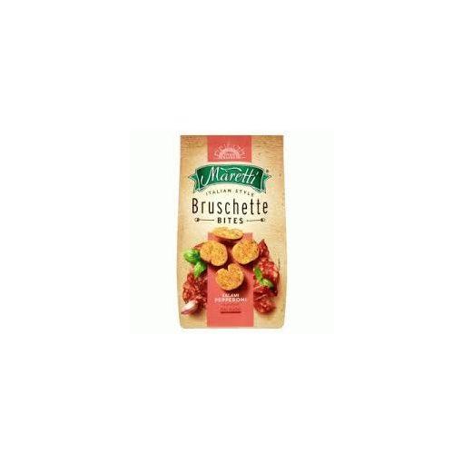 Maretti vpirított kenyérkarika szalámi pepperoni 70g