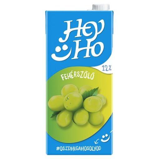 Hey-Ho szőlőlé 12% gyümölcstartalommal 1l