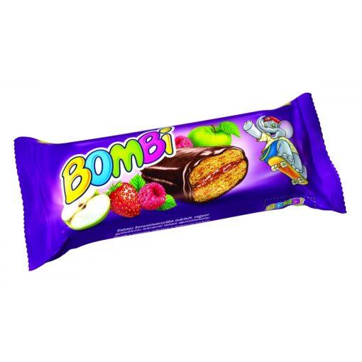 Bombi STAR puszedli vegyes gyümölcs 45g
