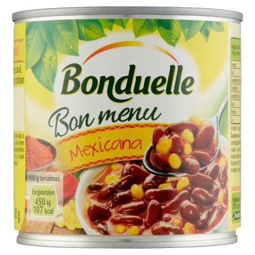 Bonduelle Bon menü mexicana 340g