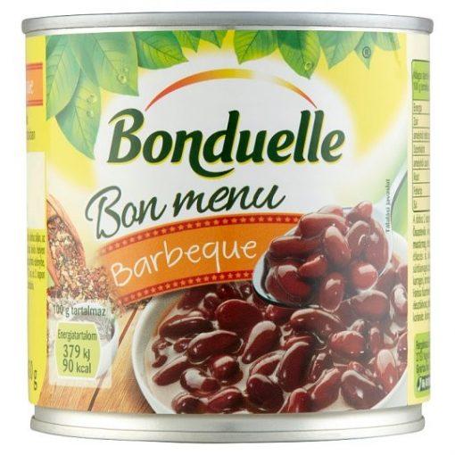 Bonduelle Bon menü barbeque 430g