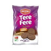 Detki Tere-fere keksz kakós 180g+20g