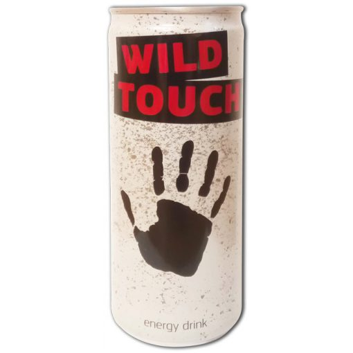 Wild touch energiaital 250ml