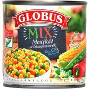 Globus mexikói zöldség keverék 300g