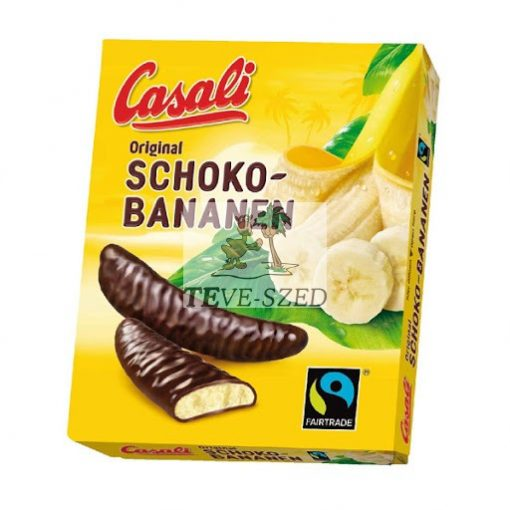 Casali Schoco-Banane 150g