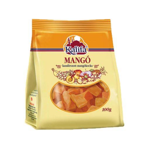 Kalifa aszalt mangó 100 g