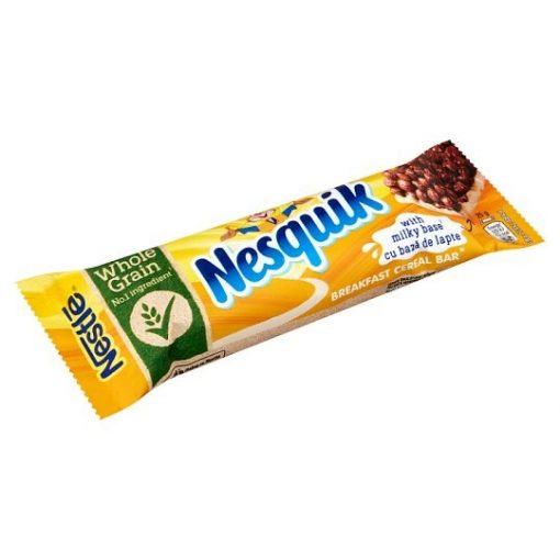 Nestlé Nesquik szelet 25g