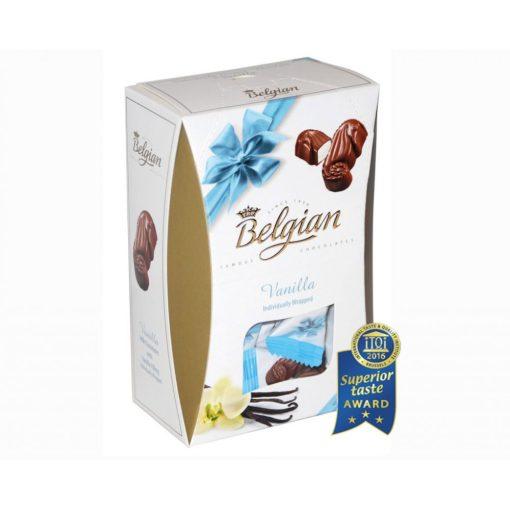 Belgian Seahorses Vanilla tengergyümölcse desszert 135g