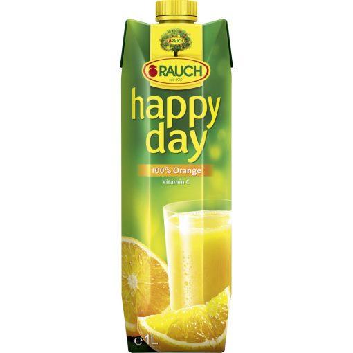 Happy day nektár narancs 100% 1l