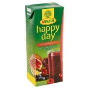 Happy day nektár multivitamin 100% 1l