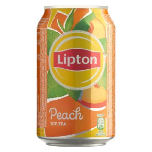 Lipton tea barack 330ml