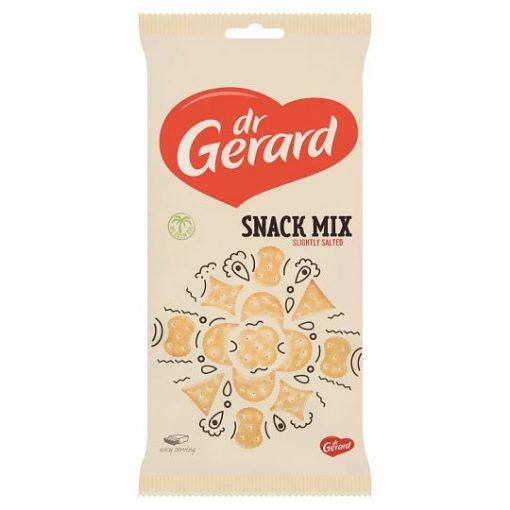 Dr Gerard Snack Mix sózott kréker 250 g