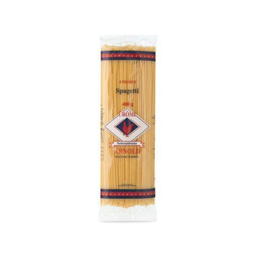 Ürömi tészta spagetti 400g