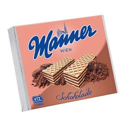 Manner ostya csokoládés 75g