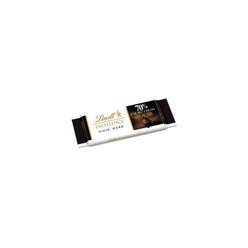 Lindt excellence 70% kakaótartalmú étcsokoládé 35g