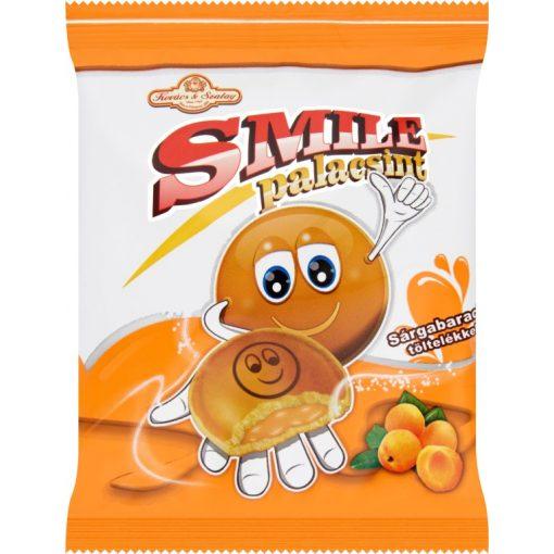 Smile palacsinta barackos töltelékkel 50g