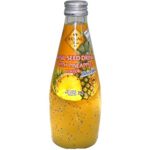 Regal Thai üdítőital ananász 290ml