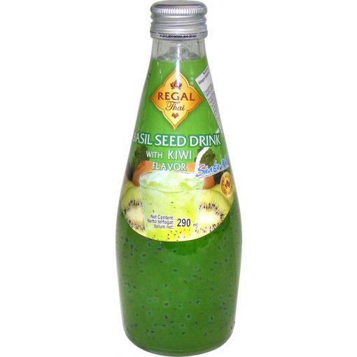 Regal Thai üdítőital kiwi 290ml