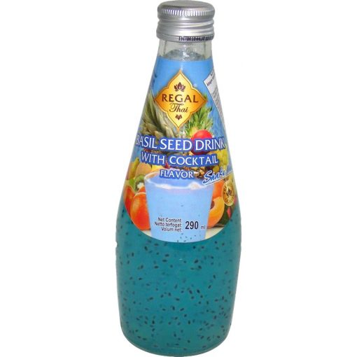 Regal Thai üdítőital koktél ízű 290ml