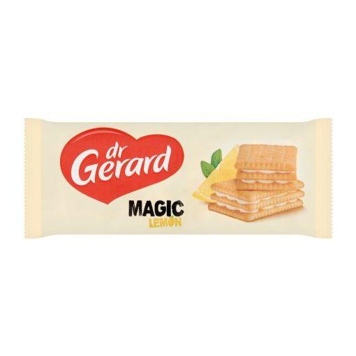 Dr Gerard Magic Lemon citromos keksz 144g