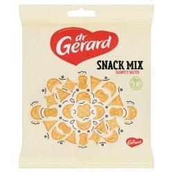 Dr Gerard Snack Mix sós kréker 100g