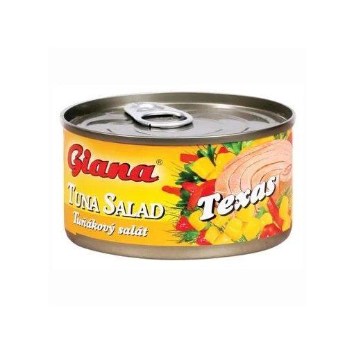 Giana Tonhalsaláta Texas 185g