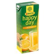 Rauch Happy Day gyümölcslé narancs 100% 0,2l