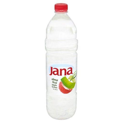 Jana szénsavmentes ásványvíz alma 1,5l
