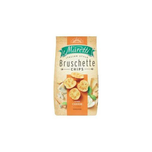Maretti pirított kenyérkarika sajtos 70g
