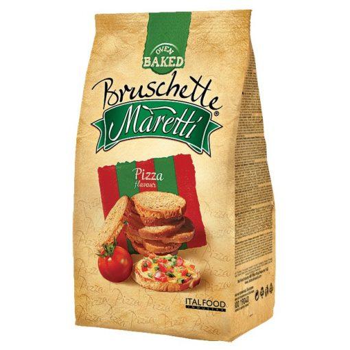 Maretti pirított kenyérkarika pizzás 70g