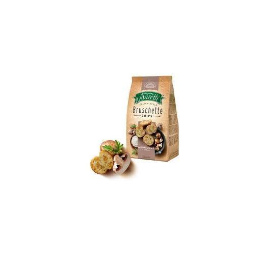 Maretti vpirított kenyérkarika gombás tejfölös 70g