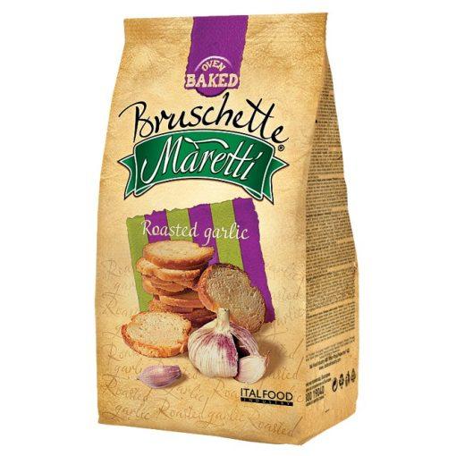 Maretti pirított kenyérkarika fokhagymás 70g
