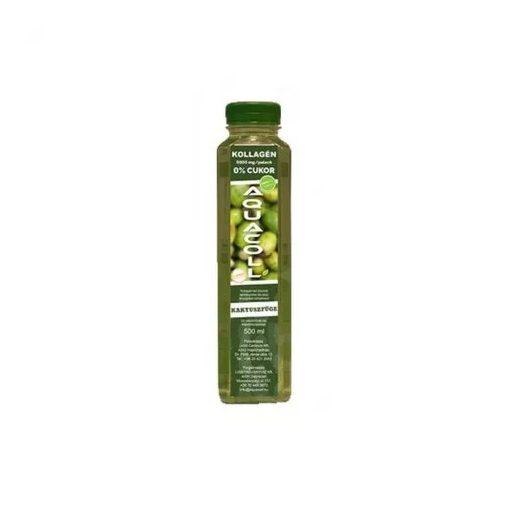 Aquacoll kollagénes üdítőital kaktuszfüge 500ml