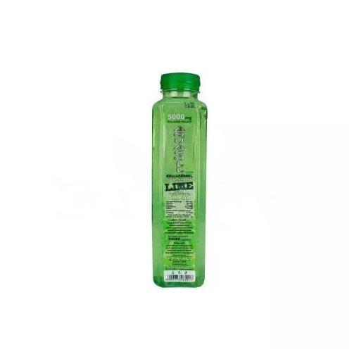 Aquacoll kollagénes üdítőital lime 500ml