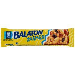 Balaton szemes csokis rizses szelet 33g