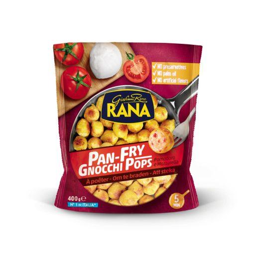 Rana tészta gnocchi paradicsom-mozzarella 400g