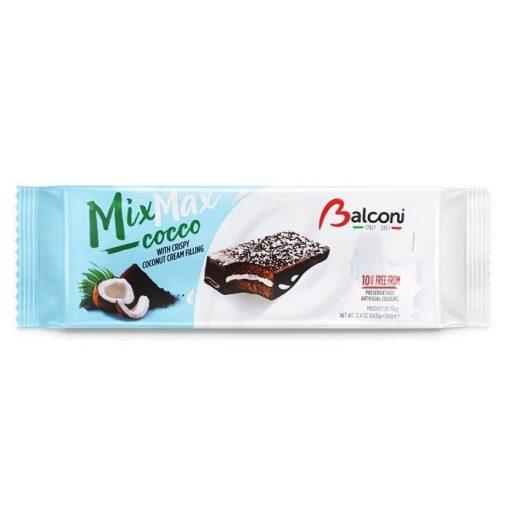 Balconi Mix Max csokoládés piskóta 350g