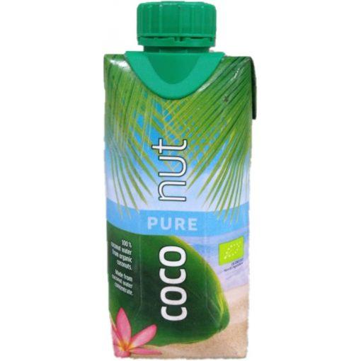Green Coco Aqua Verde Kókuszvíz 100% 330ml