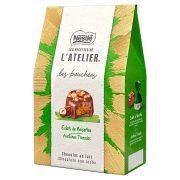 Nestlé L'Atelier desszert mogyoró 161g