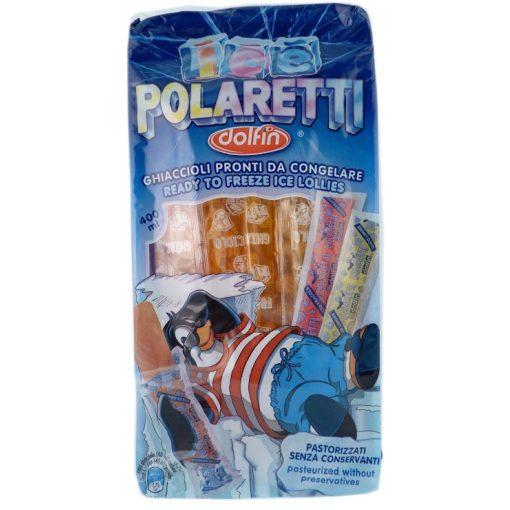 Polaretti Bio Jégnyalóka 400ml