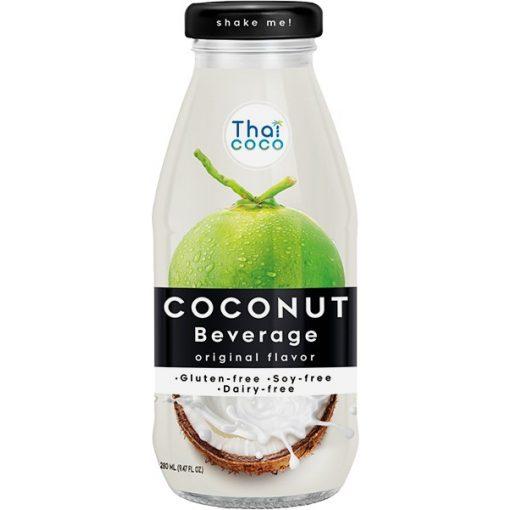 Thai Coco kókuszital original 280ml