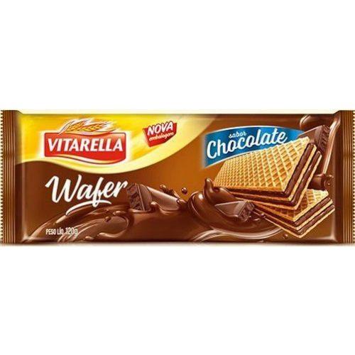 Vitarella ostya csokoládé 120g
