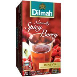 Dilmah tea Spice-berry 20*1,5g
