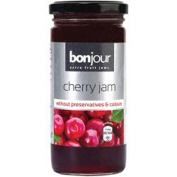 Bonjour extra Cseresznye jam 290g